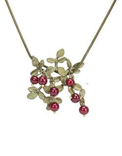 Cranberry Pendant