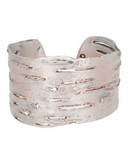Birch Cuff  Bracelet