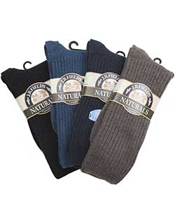Merino Casual Sock