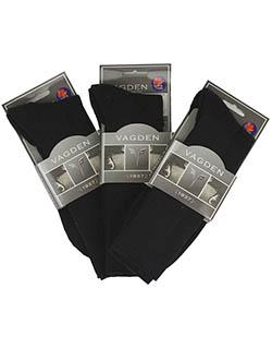 3 Pair Vagden No-Ordinary Sock