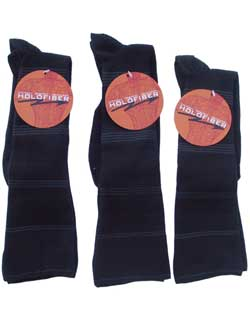 3 Pair Travel-Tec Socks