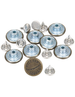 Logger Buttons