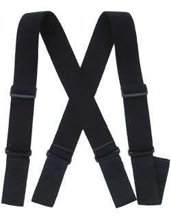 Ergonomic Safety Suspenders