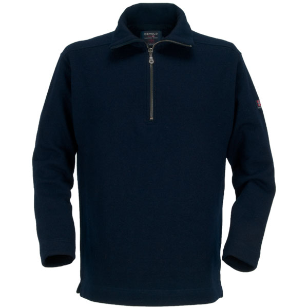 Devold Marine Sweater