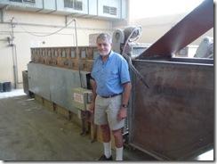 Brian Tucker, Akubra Production Manager