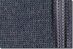 Closup of Devold's Aquaduct Sweater