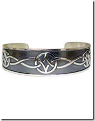 Everlasting Love Bracelet