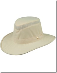 Tilley Airflow Hat, natural