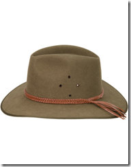 Edge Ridge Hat Band