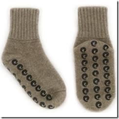 Lothlorian's Koru Socks