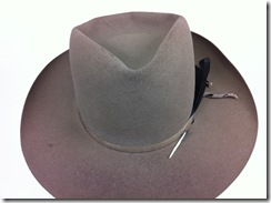 a dry hat