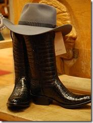 Alcala Boots