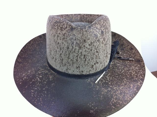 f62c5c0f Akubra Makes a Fine Rain Hat - David Morgan