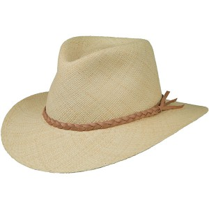 1649; Woven straw summer hat