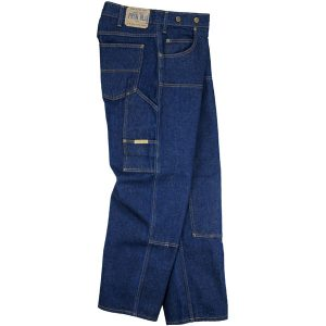 Prison Blues Work Jeans